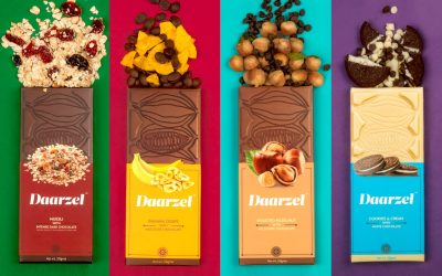 #Packaging muy dulce