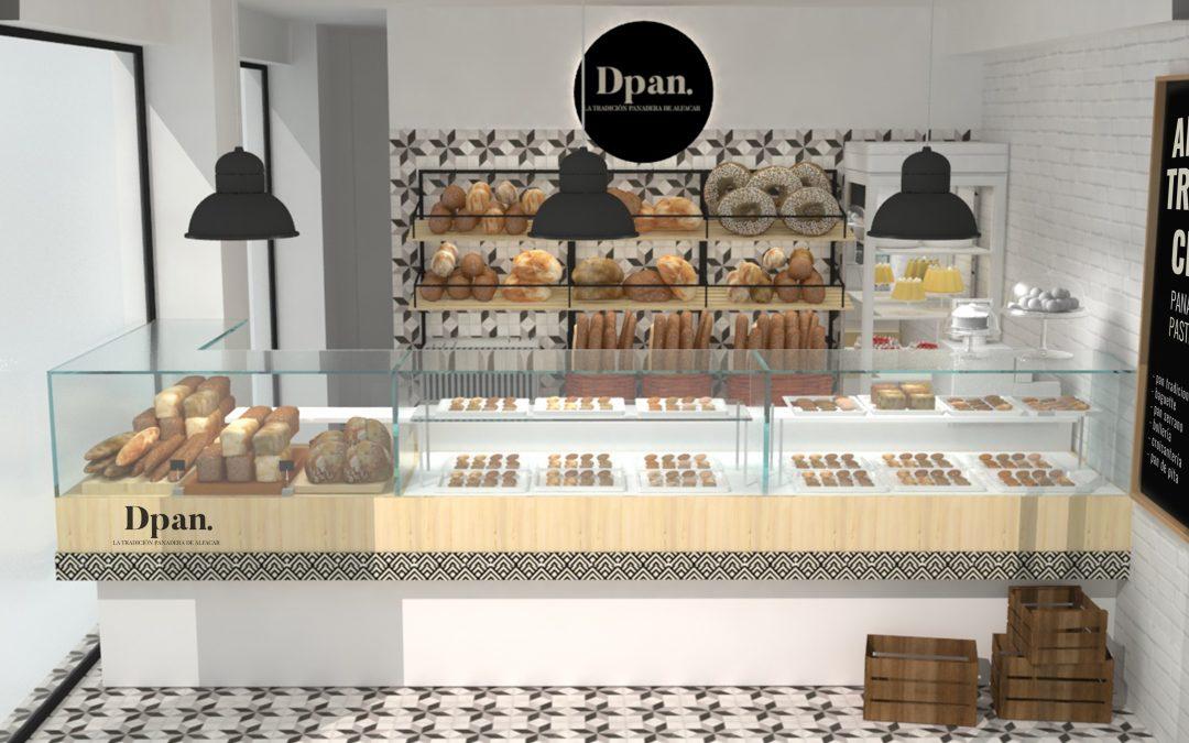 ¿Cómo elegir las mejores vitrinas para tu pastelería?