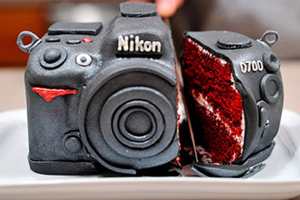 Las tartas más creativas