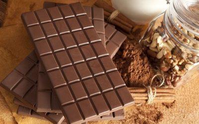 Día Internacional del Chocolate. 13 de septiembre.