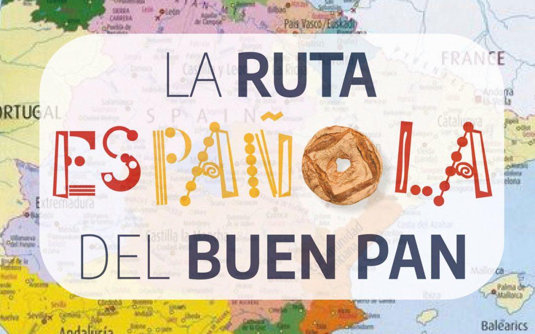 Ruta Española del Buen Pan 2020-2021
