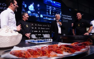 Mediterránea Gastrónoma 2021 se celebrará en noviembre